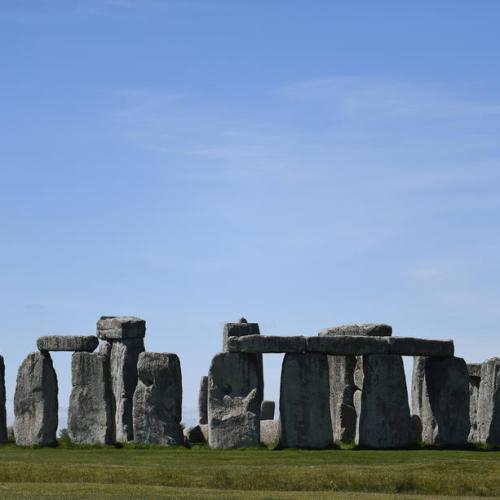 Stonehenge first erected in Wales, archaeologists say
