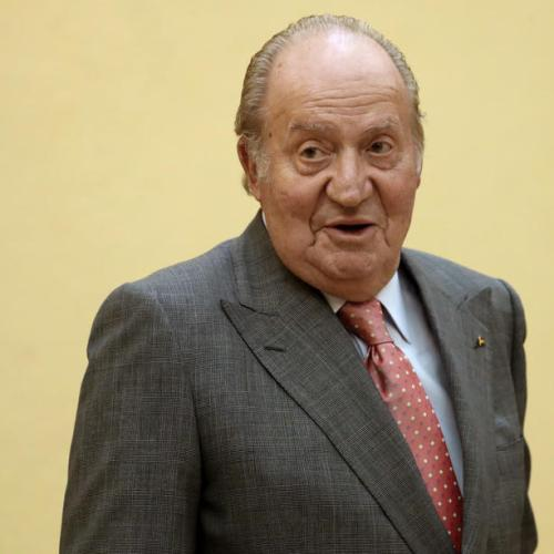 Spain's former king pays 4.4 million euros in back taxes amid scandals