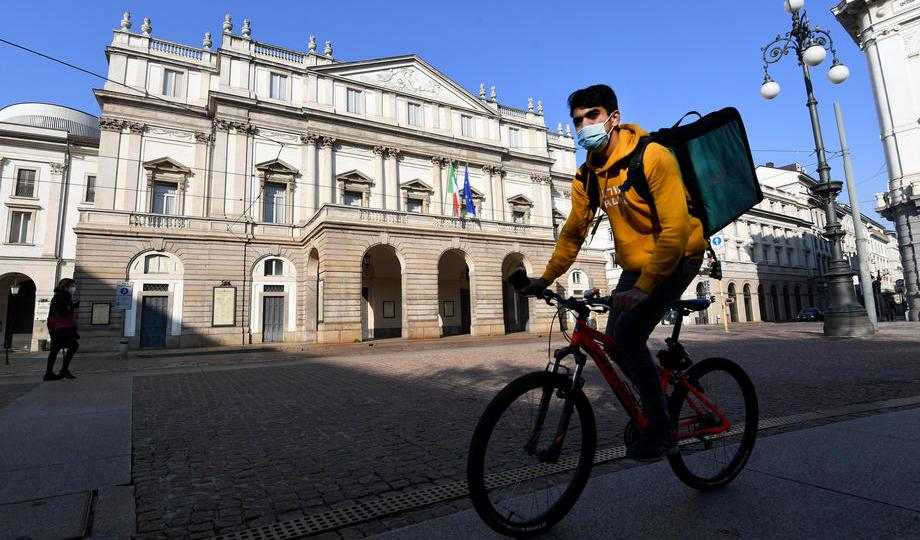 Portugal's gig-economy workers set to become staff