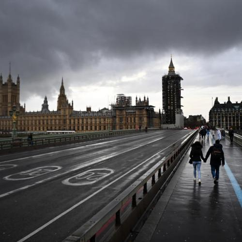 UK can't expect 'equivalence-based' access to EU financial market