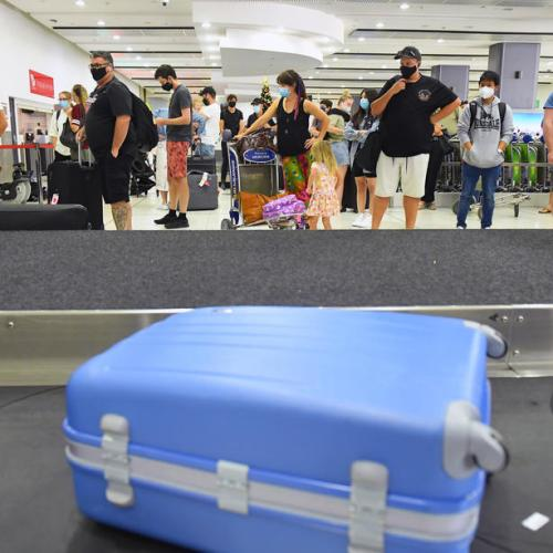 Quarantine-free travel resumes from New Zealand to Australia