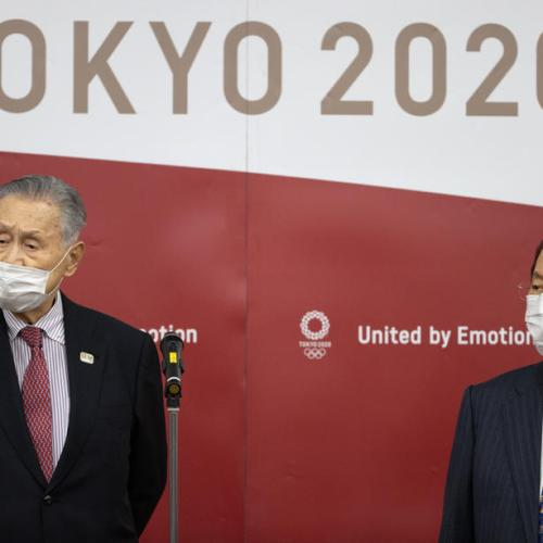 Tokyo Olympics face another looming headache – no medical staff