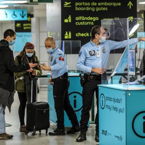 Portugal extends suspension of Brazil, UK flights