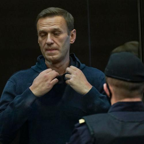 Condemnation after groups linked to Navalny declared  'extremist' by Russian court