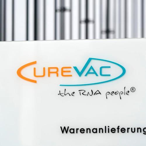 EU regulator begins real-time review of CureVac's COVID-19 vaccine