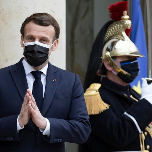 Macron's 'Waterloo'? French president comes under attack for lockdown U-turn