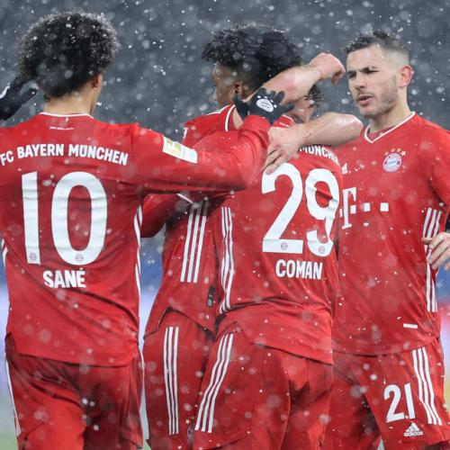 Bayern fume over seven-hour delay to departure for Qatar