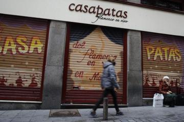 Spain's unemployment rate falls to 15.26% in Q2 on looser COVID-19 restrictions
