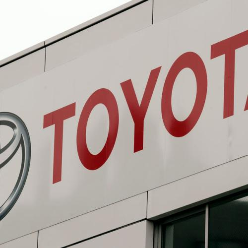 Toyota develops fuel cell system to cut carbon footprint