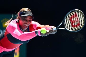 Serena to skip Tokyo Games, declines to explain reasons