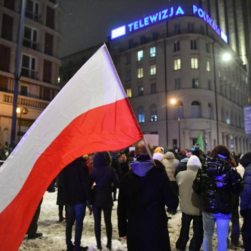 Poland to amend media tax plan after outcry
