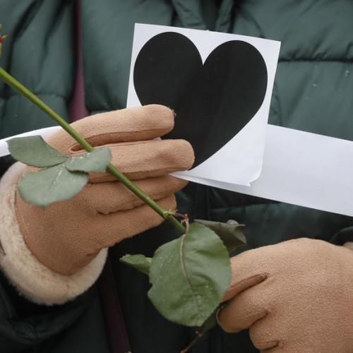 Russians set for candle-lit Valentine's Day protests after Navalny jailing