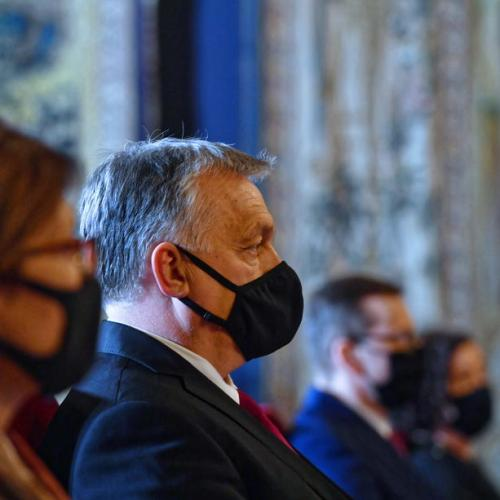 We are in a moment of danger – Orban declares Hungary has the third wave