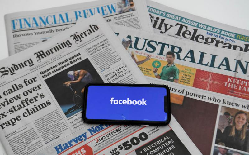 Facebook to restore Australian news pages after tweaks to media laws