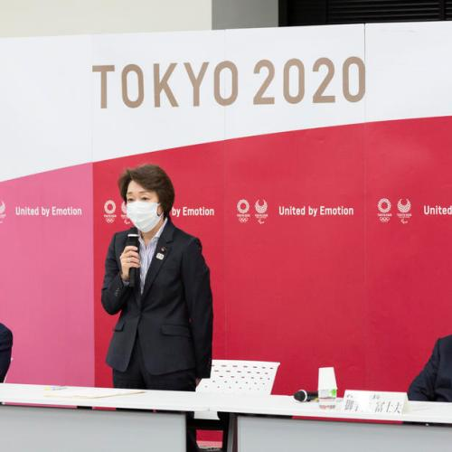 Japan gets unanimous G7 support for this summer Olympics