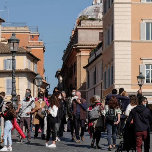 Italy reports 251 coronavirus deaths, 14,931 new cases – health ministry