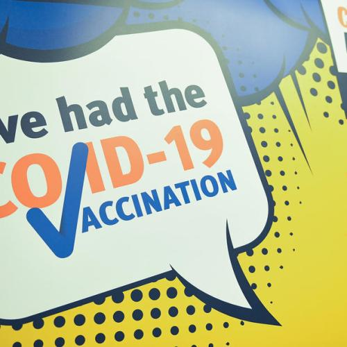 Australia begins mass COVID-19 vaccination programme