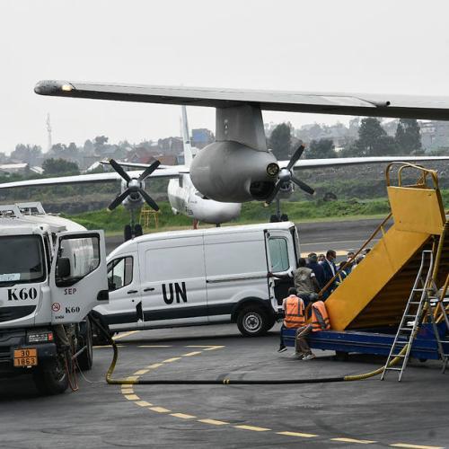 Italy repatriates ambassador and bodyguard killed in Congo