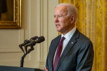 Biden convenes world leaders to discuss climate change ahead of Glasgow summit