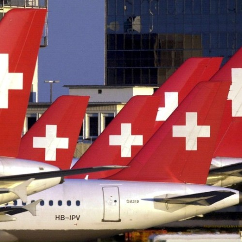 Swiss economy shrinks by better-than-feared 2.9% in 2020
