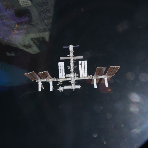 Smoke detected in Russian module on space station – Roscosmos