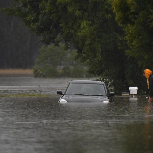 Sydney facing worst flooding in 60 years