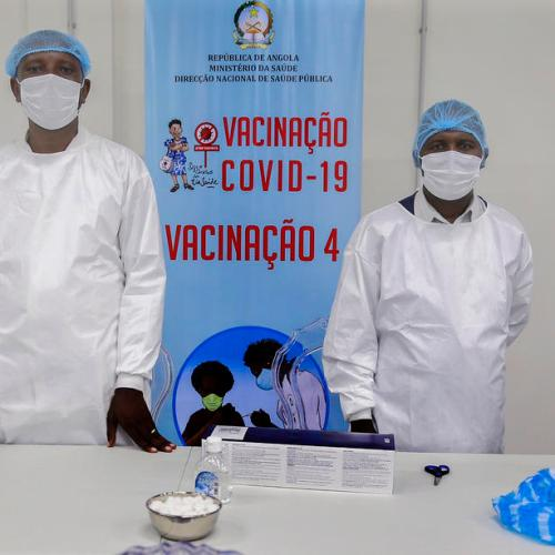 World Bank readies COVID-19 vaccine funds for around 30 African countries