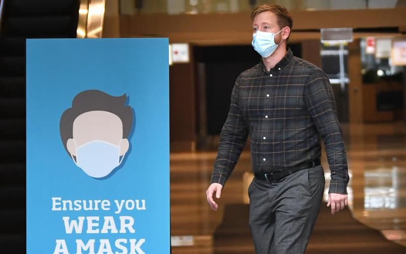 Uk considering easing mask requirements by June