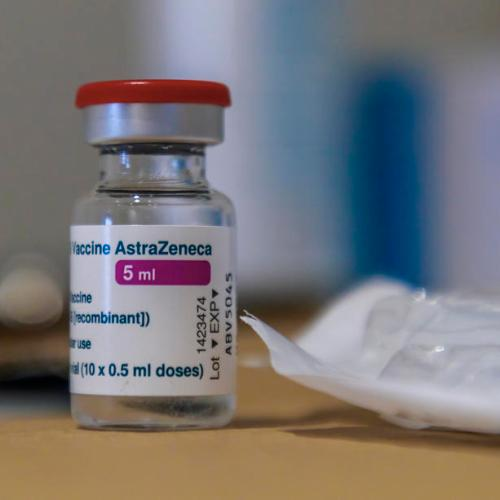 UPDATED: South Korea probing two deaths after AstraZeneca's COVID-19 vaccine