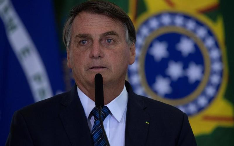 Datafolha poll  shows Bolsonaro's approval falls to 24%