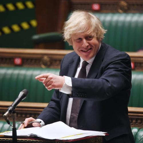 Easing of restrictions will lead to more deaths – Johnson