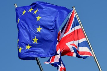 Why are EU, UK arguing over Northern Ireland?