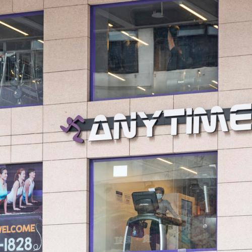 COVID-19 outbreak at Hong Kong gym sends shivers through expat community