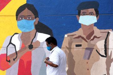 India's COVID vaccine supply jumps, raising export hopes
