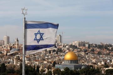 Kosovo opens embassy in Jerusalem