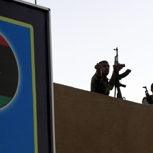 UN urges foreign troops and mercenaries to leave Libya