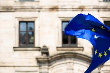 EU sets research and innovation priorities for a sustainable future