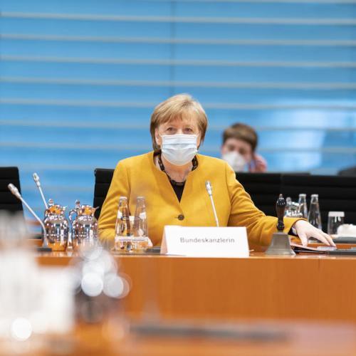UPDATED: Angela Merkel backtracks on Easter lockdown after uproar