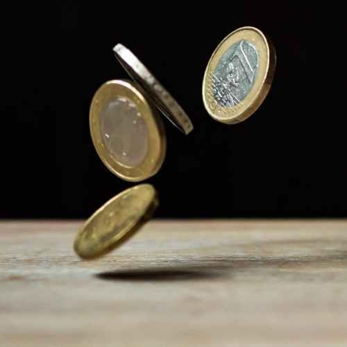 ECB's Panetta says digital euro may still be five years away