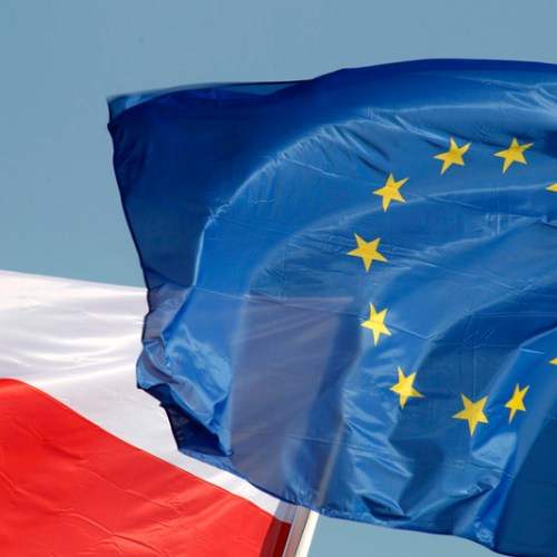 Poland to send provisional version of recovery plan to Brussels