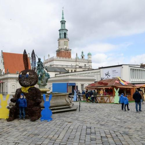 Poland to open hotels from May 8, shopping centres from May 4,