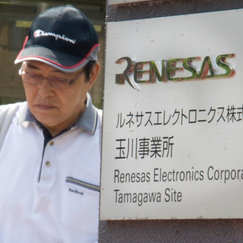 Japan car makers scramble to assess impact of Renesas auto chip-plant fire