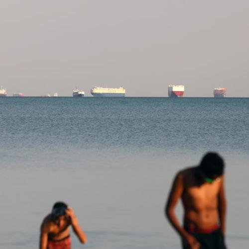 UPDATED: Suez blockage sets shipping rates racing, oil and gas tankers diverted away