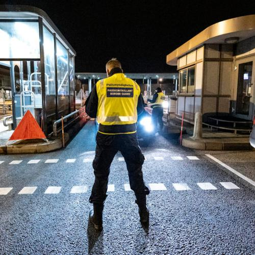 Swedish travel ban to Norway and Denmark to end on March 31