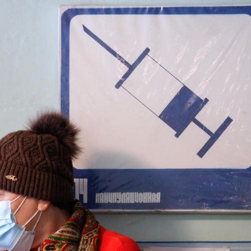 Ukraine COVID-19 hospitalisations rise to record amid second wave