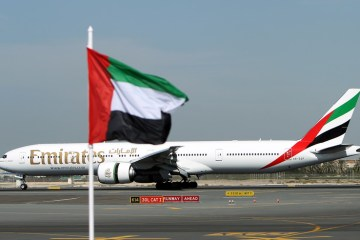 Emirates warns Boeing it will refuse 777x jets if they don't meet commitments