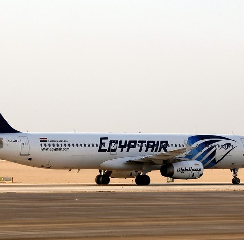 EgyptAir to seek up to $447 million in state support