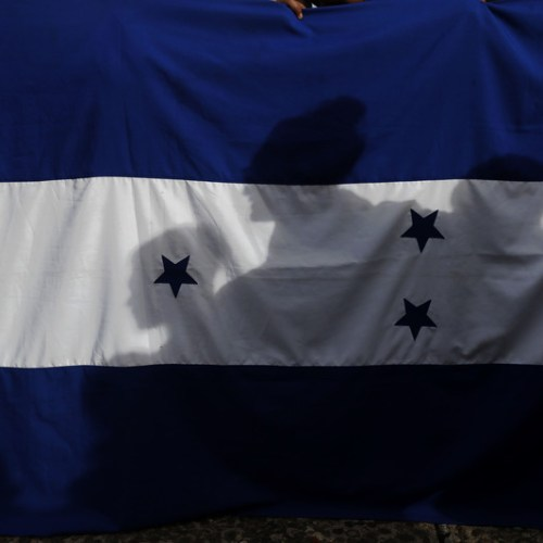 U.S. prosecutors say Honduras has become a 'narco-state'