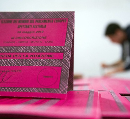 Italy postpones municipal and regional elections due to pandemic