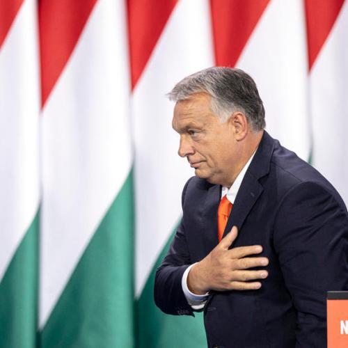 UPDATED: Hungary's Fidesz leaves the EPP group